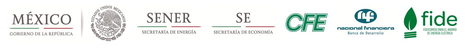 Miembro Programa Eco-Crédito Empresarial
